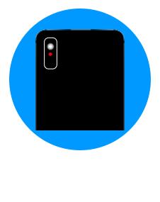 アイフォン カメラ修理