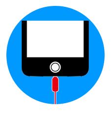 アイフォン ドックコネクター修理
